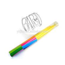 Farbpulver-Shooter für Farblauf