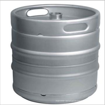 20L/30L/50L Stainless Steel Beer Keg wine Barrel for sale