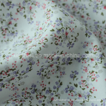 Pongee Fabric with Printed