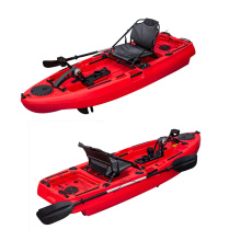 LSF New Design Pedal Drive Fishing Kayak Con Pedales With kayaks accessories