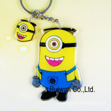 Despicable Me Acrylic Key Chain (KCA084)
