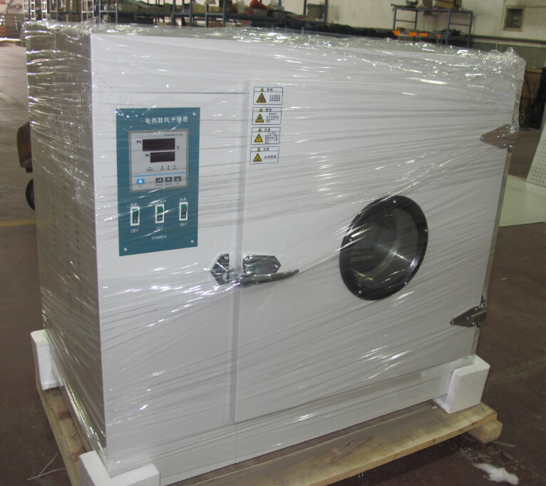 high temperature hot air drying oven