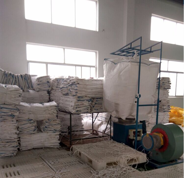 Good service PP bulk bag