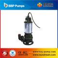 Serie Bomba de aguas residuales Stiring automático