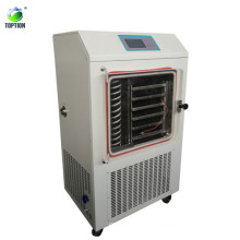 Good Price chemical fertilizer Vacuum freeze dryer lyophilizer