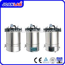 Fabricant de stérilisateur à vapeur à pression portable JOAN lab