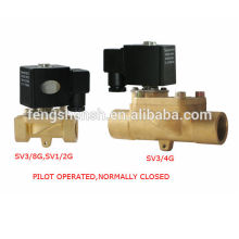 low price high quality solenoid valve FENSHEN