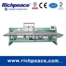 Richpeace Flachstickmaschine