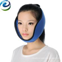 El más nuevo diseño RICE Principal Enfriamiento Analgésico Cold Hot Pack Face Wrap