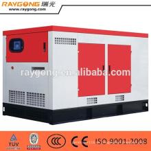 Fábrica de generador diésel Shangchai China
