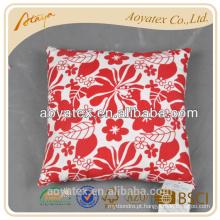 Macio e confortável para se sentar travesseiro almofada de algodão para cadeira chiavari