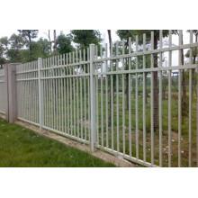 Clôture mur en acier décoratif avec une bonne qualité et un prix compétitif