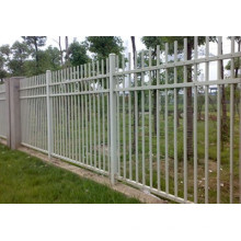 Decorative Steel Wall Fence with Good Quality and Competitive Price