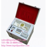 Insulating Oil Purifier, Transformer Oil BDV Tester