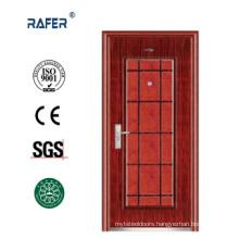 Hot Sale Africa Steel Door (RA-S084)