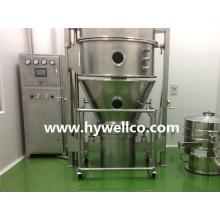 Maquinaria de granulação de pó de alumina