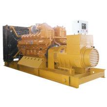 Générateur d'énergie de 1000KW jichai à vendre