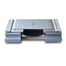 Aluminum Floor to Floor Expansion Joint Cover