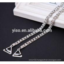 clear fashion bra strap