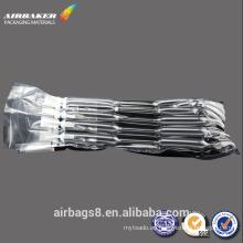 Envío y seguridad paquete negro toner cartucho del amortiguador de aire bolsa