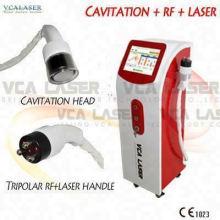 кавитация RF и лазерный прибор красотки