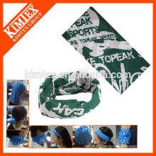 Multifunctional customized cheap elastic funny tubular bandana