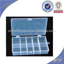 FSBX023-S020 boîte de matériel de pêche en plastique