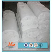 Tela de linho de alta qualidade da cama de Polycotton da largura feita sob encomenda