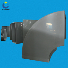 45° /90 °elbow pipe in pipeline system