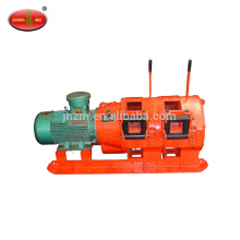 underground explosion proof electric mining scraper winch