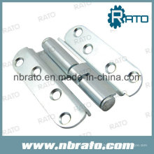 Self-Closing Special Iron H Style Hinges
