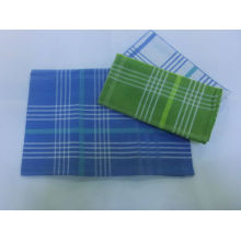 Free Weft Kinitting Patterns for Dish Towels