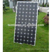 новые прибыл янчжоу популярен на Ближнем Востоке Сола панели система /панели солнечных батарей прайс-лист