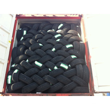 Pneu de camion Annaite 11.00r20 avec motif de certification DOT 301