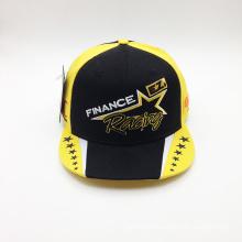 Moda personalizada de algodón Racing Cap (ACEW204)