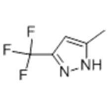 3-METHYL-5-(TRIFLUOROMETHYL)PYRAZOLE CAS 10010-93-2