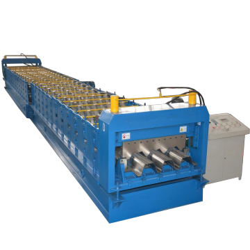High Permance for Color Steel Floor Deck Roll Forming Machines Steel Floor Decking Sheet Roll Forming Machine export to Bangladesh Importers