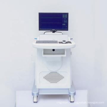 Корпус для медицинского оборудования из пластика / вакуумная оболочка