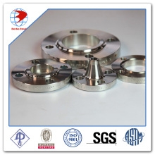 """ASTM A182 F316L 4 """"300lb Lb RF Wn Flansch ANSI B16.5"""