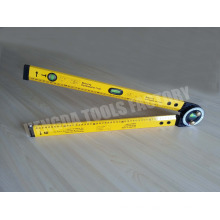 New develop cheap angle measuring spirit level