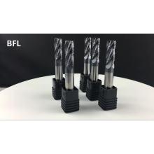 Твердосплавные черновые фрезерные инструменты с ЧПУ сделано в Китае