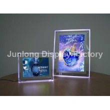 High Quality Table Crystal Light Box (JL- S (for Table))