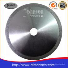 Od250mm lame de sciage et découpe de diamant pour la céramique