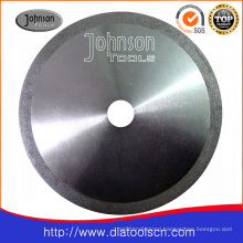 OD250mm Electroplated diamond cutting and grinding saw blades