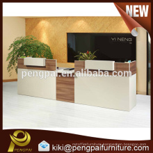 China factory direct sale low price modern reception design