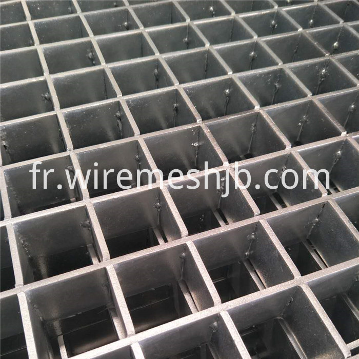 Galvanized Bar Grate