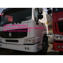 Cargo truck chassis of Sinotruk howo7