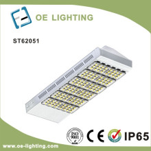5 años garantía Samsung LED Chips 180W LED luz de calle