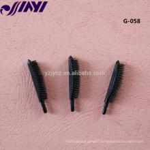 Disposable Mini Black Mascara Brush,eyelash brush