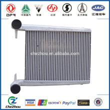Dongfeng tianlong D310 truck inter cooler assembly Dongfeng automobile water tank 1119010 - K0300 radiator
